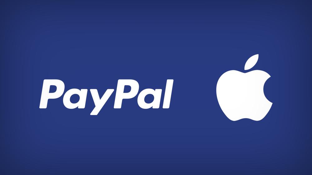 教程:美区 Apple ID 绑定 Paypal,无需美国信用卡也能买买买